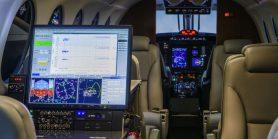 Aerodata-Referenz
