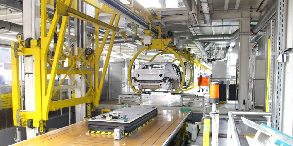 Moll Automatisierung GmbH