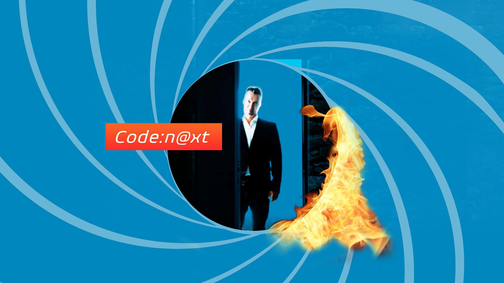 Codenext - Die neue PLM-Generation ist da