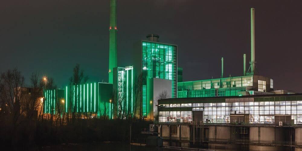 Netzgesellschaft Düsseldorf