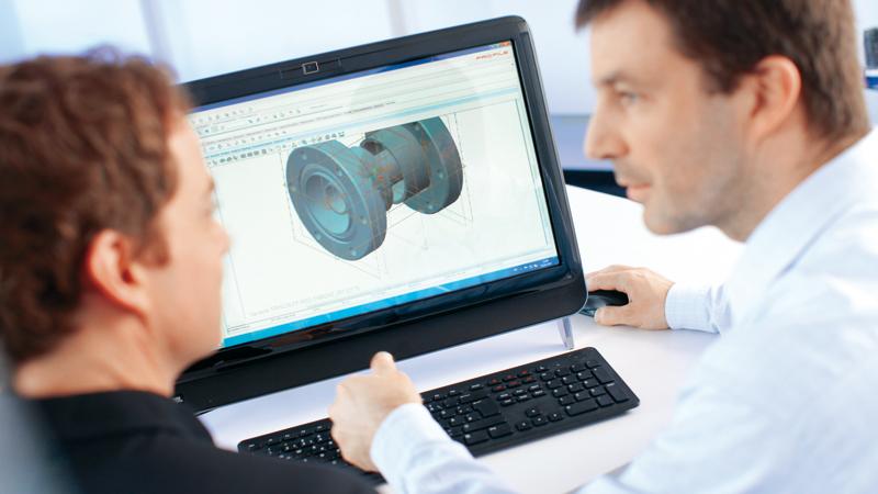 """PF-OTR7: """"Corso integrazione/configurazione CAD PRO.FILE: Autodesk AutoCAD Mechanical"""""""